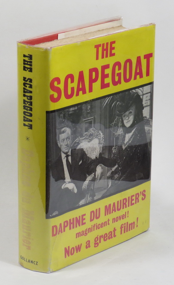 Image for The Scapegoat