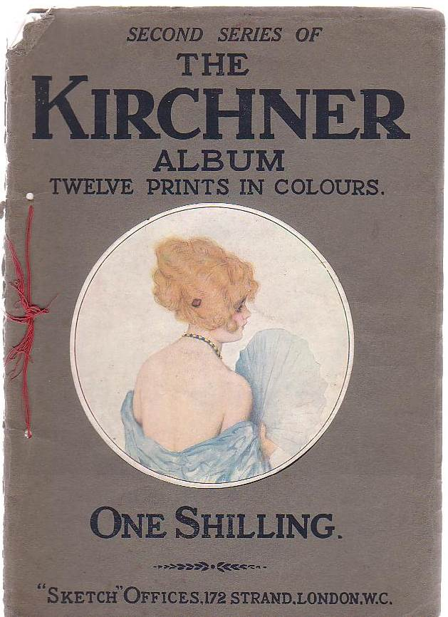 Image for Second Series Of Kirchner Album