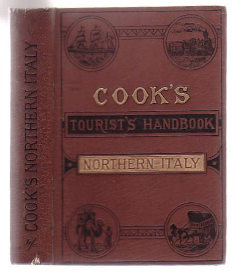 Image for Cook's Tourist's Handbook For Northern Italy