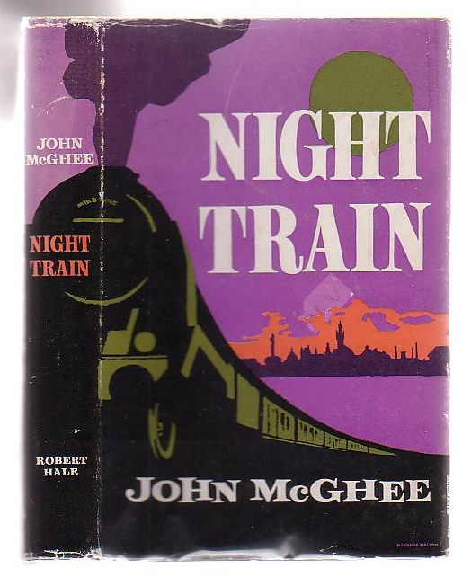 Image for Night Train