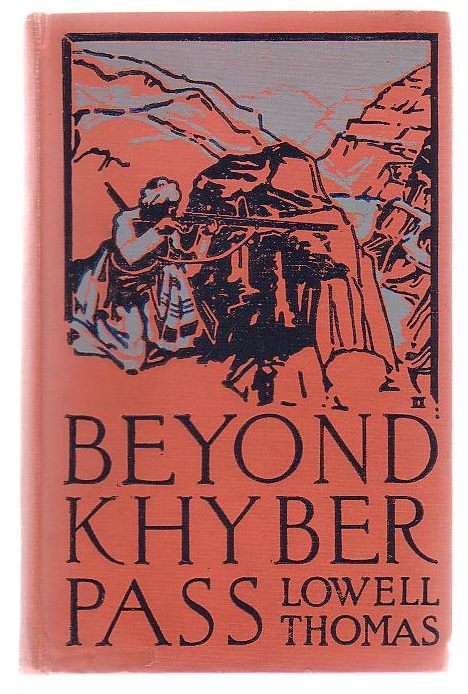 Image for Beyond Kyber Pass