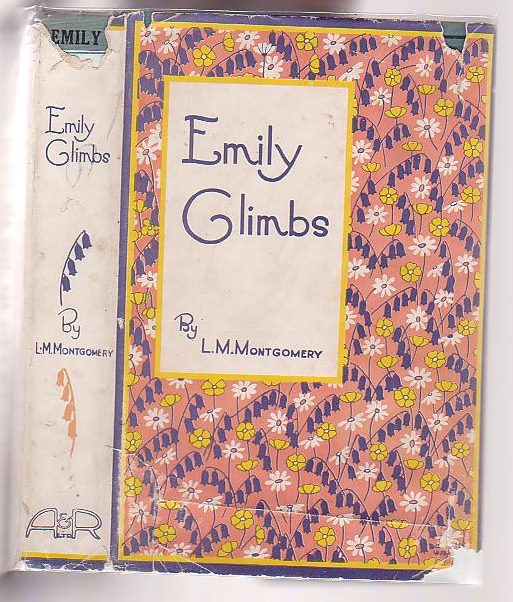 Image for Emily Climbs
