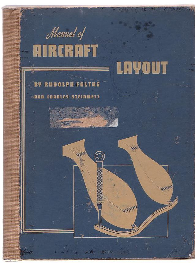 Image for Manual of Aircraft Layout