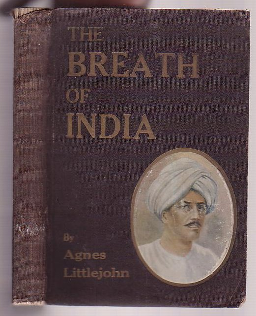Image for The Breath of India