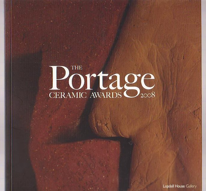 The Portage Ceramic Awards