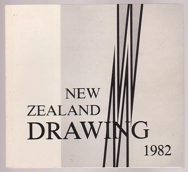 Image for New Zealand Drawing 1982