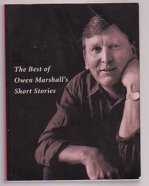Image for The Best of Owen Marshall's Short Stories