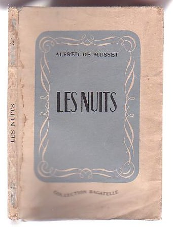 Image for Les Nuits