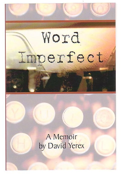 Image for Word Imperfect: A Memoir