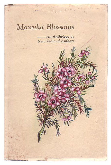 Image for Manuka Blossoms: An Anthology by New Zealand Authors