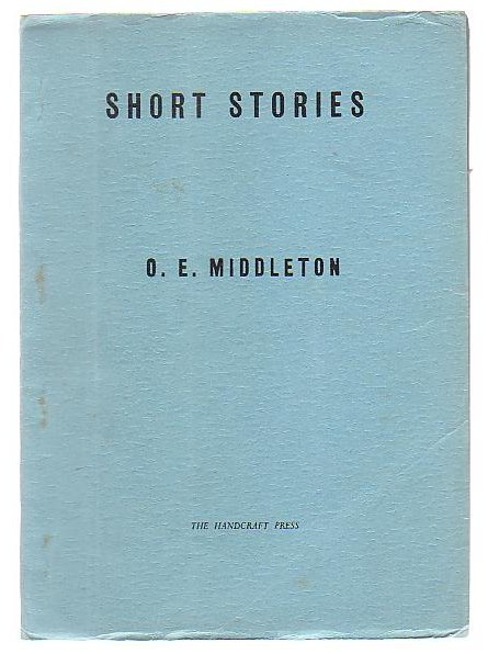 Image for Short Stories