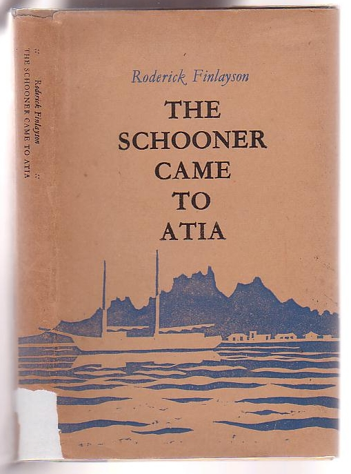 Image for The Schooner came to Atia