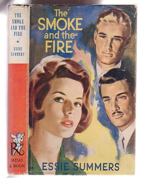 Image for The Smoke and the Fire