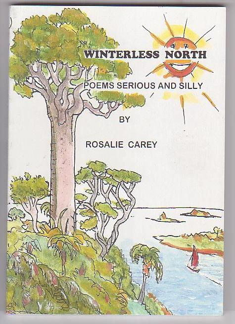 Image for Winterless North: Poems Serious and Silly