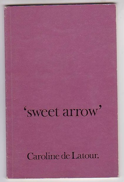 Image for sweet arrow