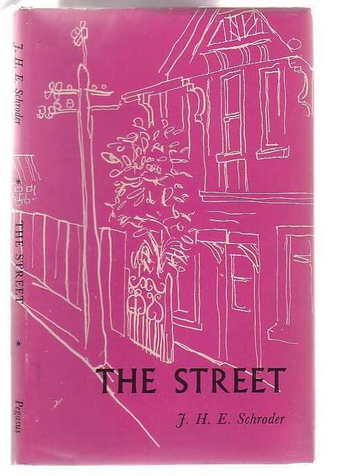 Image for The Street and other verses