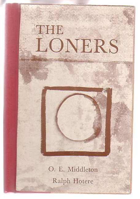 Image for The Loners