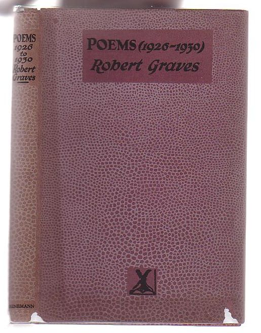 Image for Poems 1926-1930