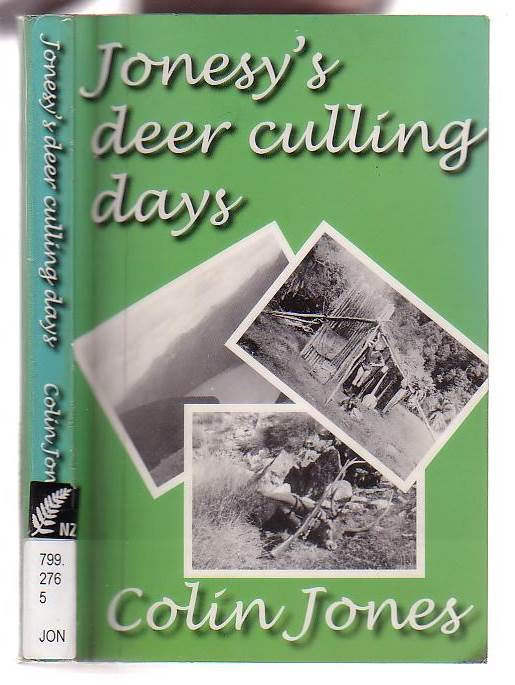 Image for Jonesy's Deer Culling Days