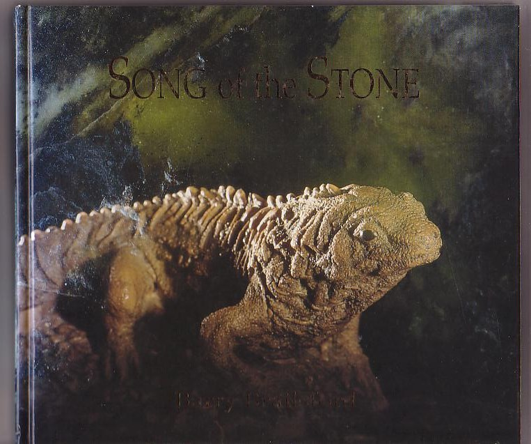 Image for Song of the Stone