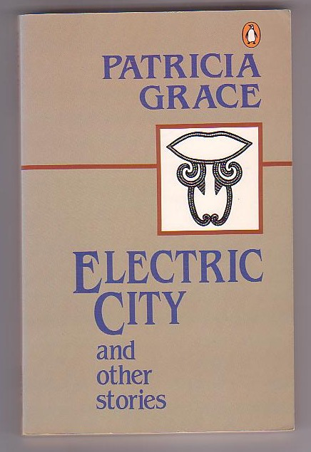 Image for Electric City and Other Stories
