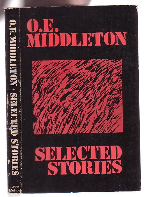 Image for Selected Stories