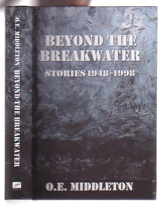 Image for Beyond the Breakwater: Stories 1948-1998