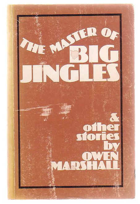Image for The Master of Big Jingles & Other Stories