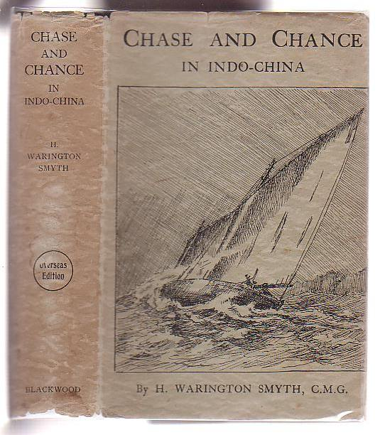 Image for Chase and Chance in Indo-China