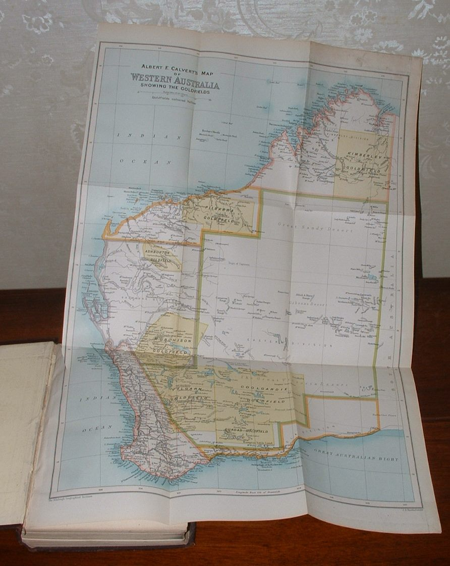 Image for Western Australia: Its History and Progress