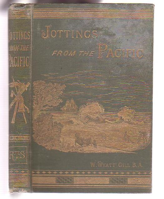 Image for Jottings from the Pacific