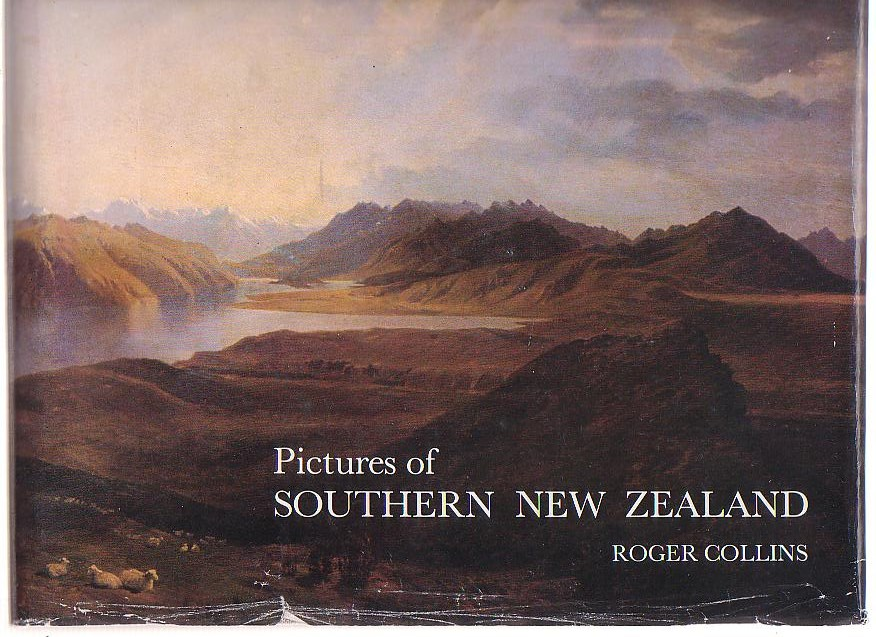 Image for Pictures of Southern New Zealand