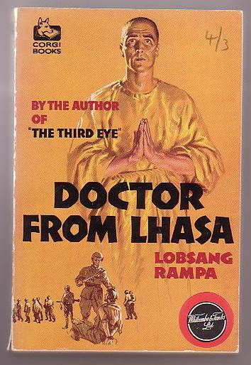 Image for Doctor from Lhasa