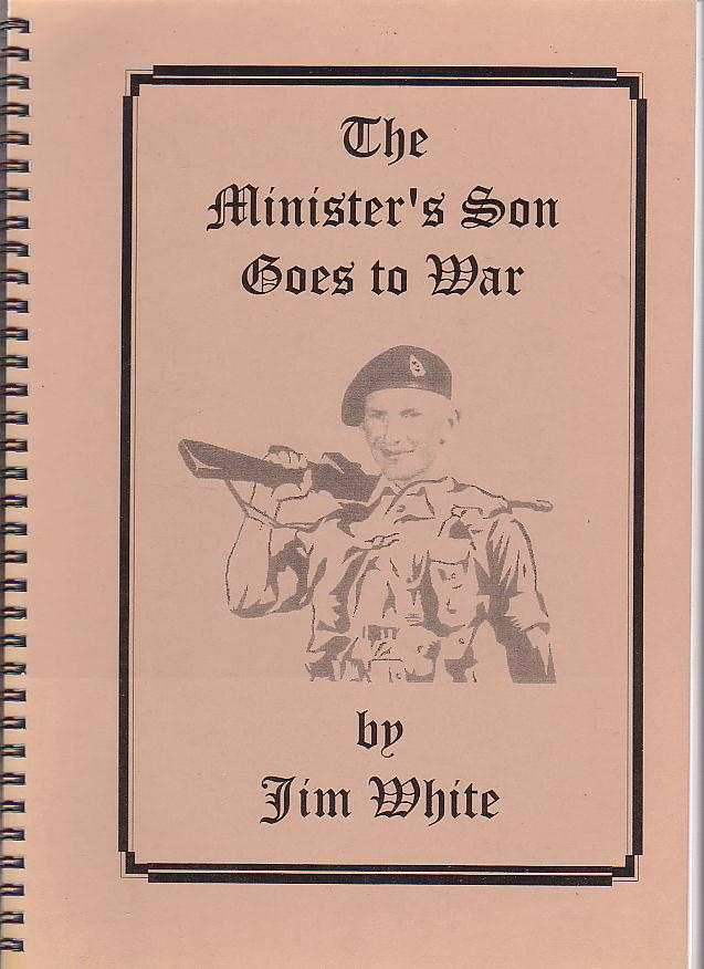 Image for The Minister's Son Goes to War
