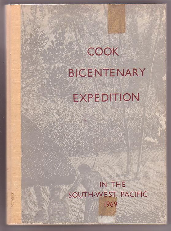 Image for Cook Bicentenary Expedition in the South-West Pacific