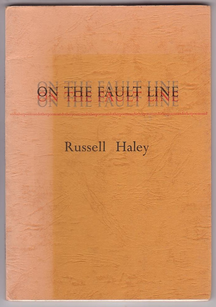 Image for On the Fault Line