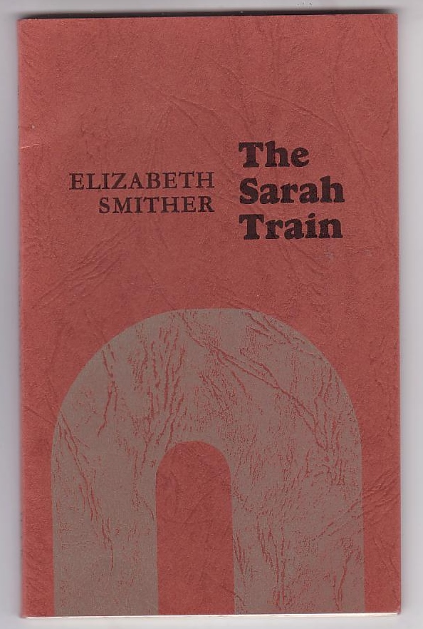 Image for The Sarah Train