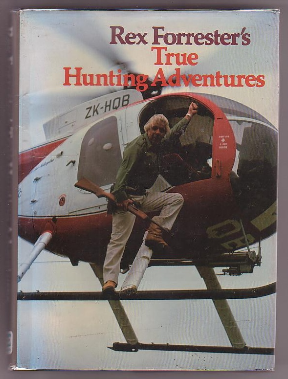 Image for Rex Forrester's Hunting Adventures