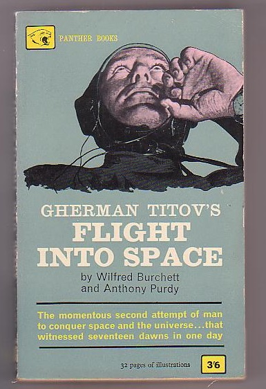 Image for Gherman Titov's Flight into Space