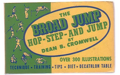 Image for The Broad Jump