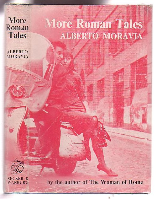 Image for More Roman Tales