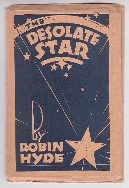 Image for The Desolate Star and Other Poems