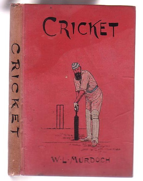 Image for Cricket
