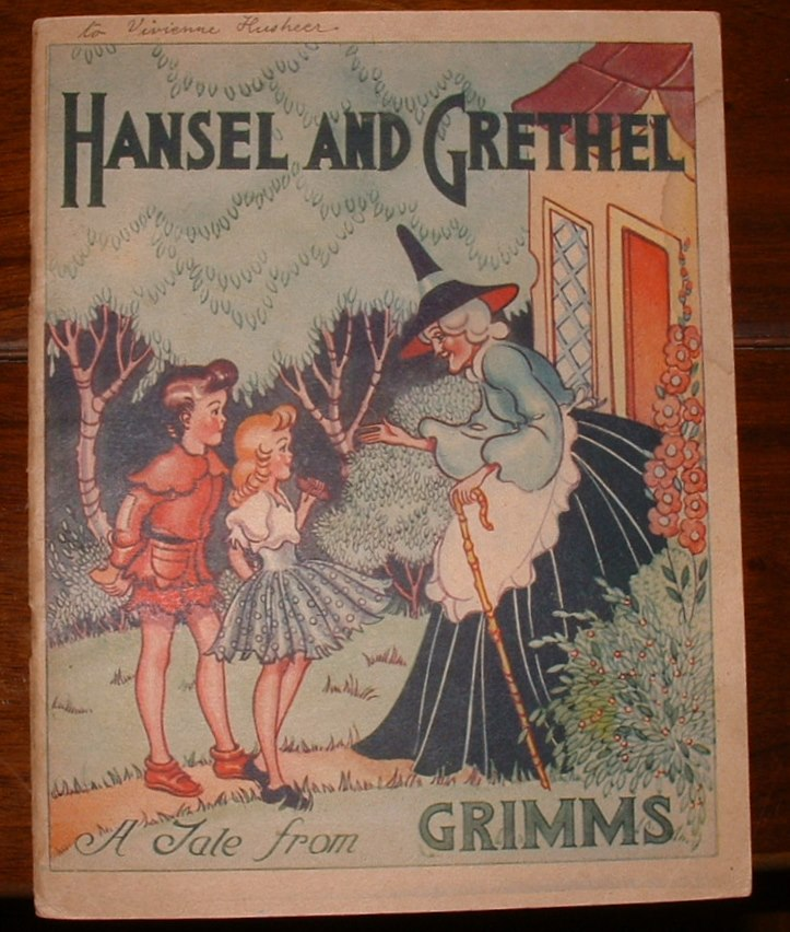 Image for Hansel and Grethel: A Tale from Grimms