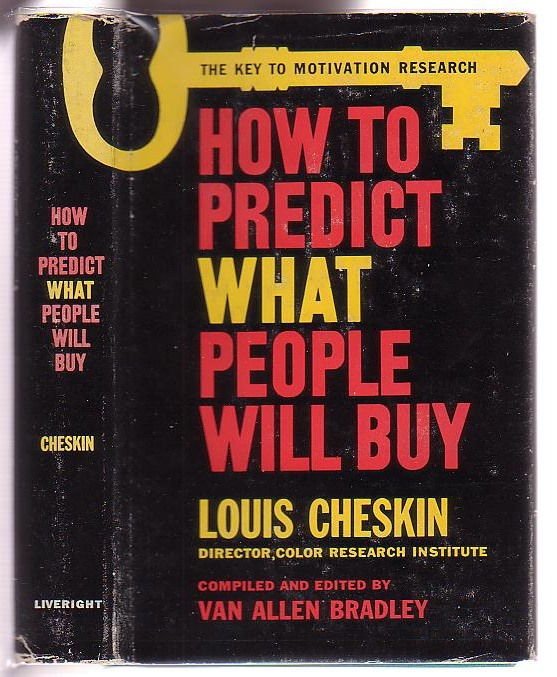 Image for How To Predict What People Will Buy