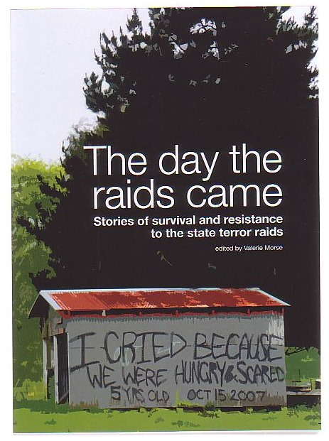 Image for The Day the Raids Came: Stories of Survival and Resistance to the State Terror Raids