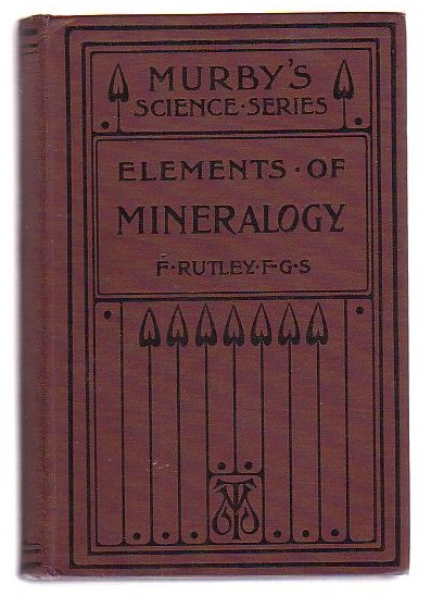 Image for Mineralogy