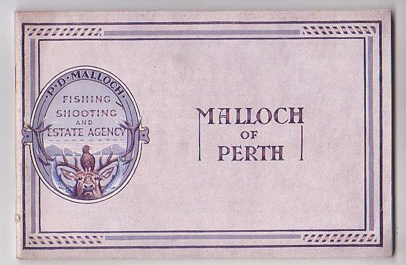 "Image for ""Malloch of Perth"" Scottish Shooting, Fishing & Estate Agency"