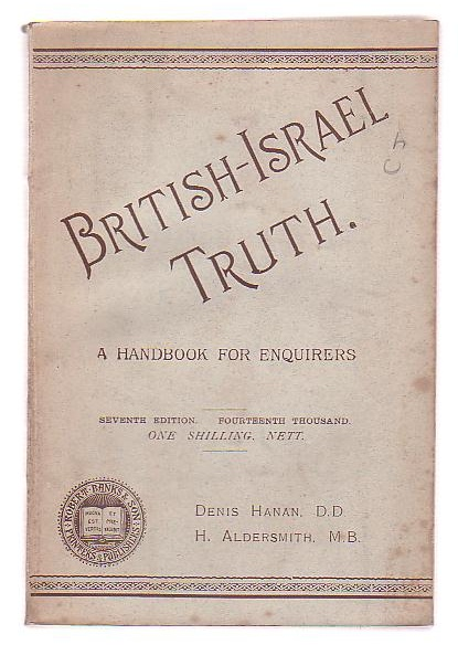 Image for British-Israel Truth. A Handbook for Enquirers