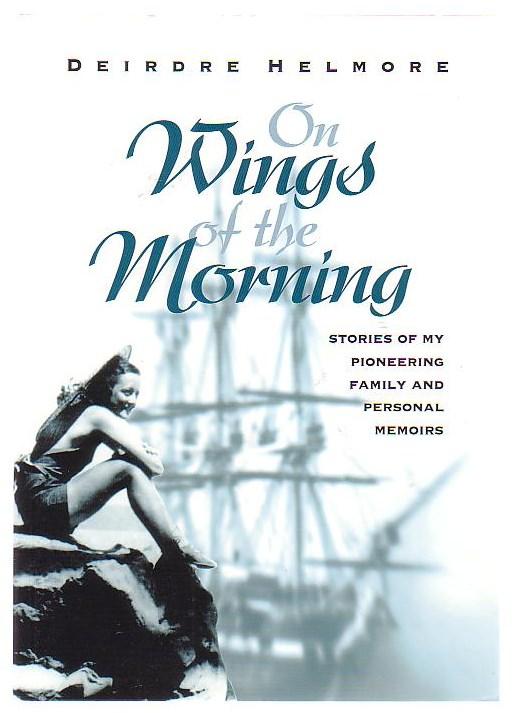 Image for On Wings of the Morning